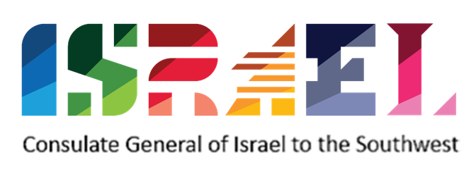 Consulate General of Israel to the Southwest - Currents New Media
